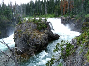 Kidprice Nanika Falls